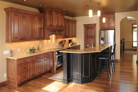 modifying kitchen cabinets green bay custom cabinets 4242