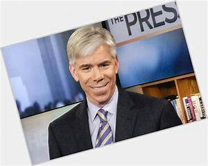 David Gregory | Official Site for Man Crush Monday #MCM ...