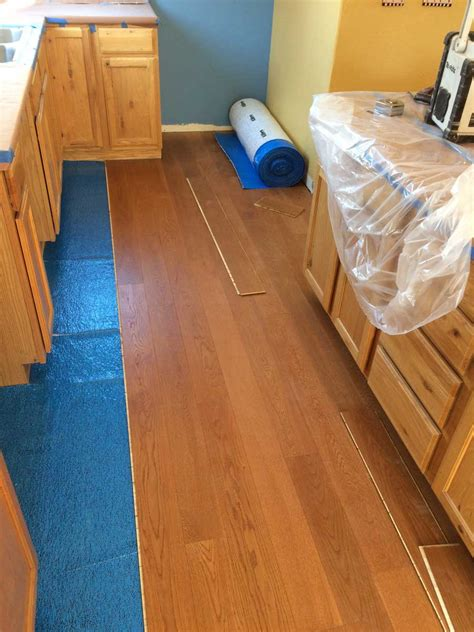 choose solid wood  engineered wood flooring