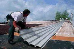 Dach Trapezblech Verlegung : sanierung von asbestd chern khs bedachungen gmbh ~ Whattoseeinmadrid.com Haus und Dekorationen