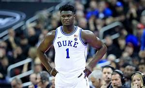 Zion Williamson says he gained 100 pounds in two years ...