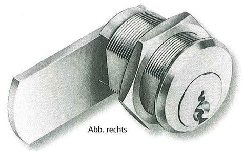 serrature armadi fuchs technik sistemi di chiusura a cilindro
