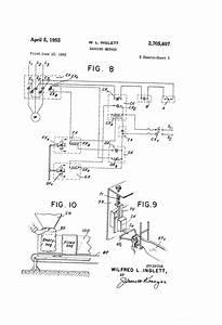 Patent Us2705607 - Bagging Method