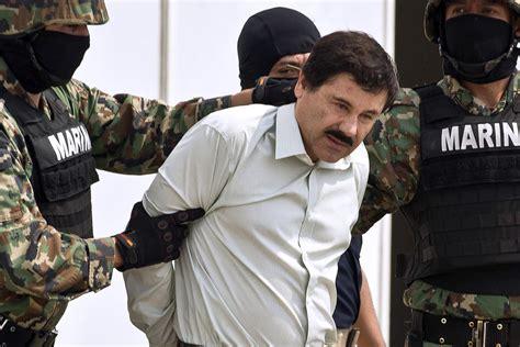 el chapos trial delayed