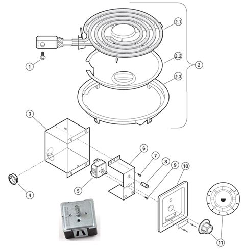 inf 240 1018 infinite control for wells warmer new style