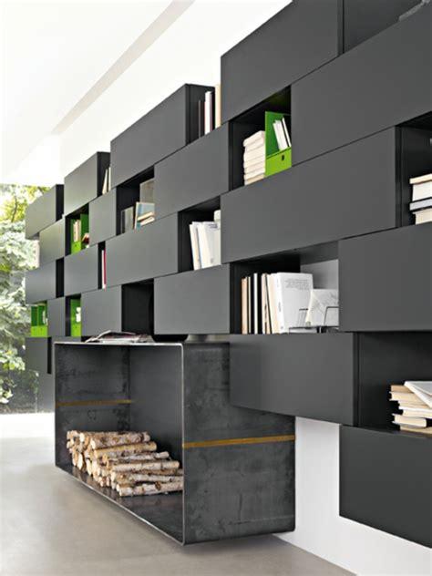 fauteuil bureau design pas cher meuble design unique modules forte piano de molteni