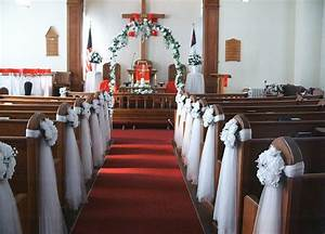 39church wedding decoration39 add blessedness to your With how to decorate for a wedding