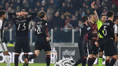 Juventus vs AC Milan H2H 16 jan 2019 Head to Head stats predictions