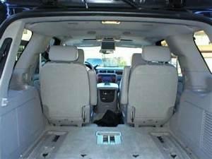 2007 Chevrolet Tahoe - Interior Pictures