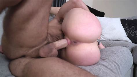 Her Tanned Booty Jiggles As She Rides Him Hard Xxx Femefun