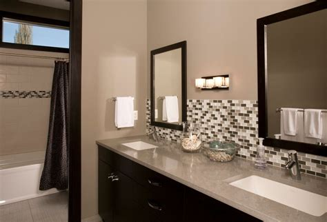 Bathroom Sink Backsplash Ideas by Bathroom Backsplash Mania Design Ideas To Inspire You