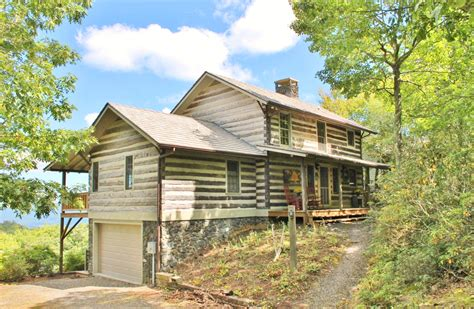 Cabin For Sale - antique log cabin for sale in the nc mountains