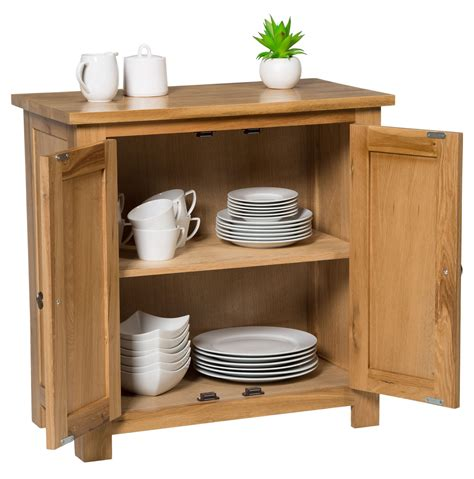 Cupboard Shop by Solid Oak Cupboard Solid Compact Storage For The Home