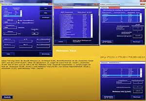 Dampfdruck Berechnen : unternehmensberatung freeware berechnung leckraten ~ Themetempest.com Abrechnung
