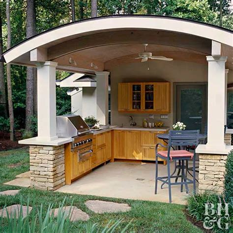 small outdoor kitchen island outdoor kitchens in the landscape 5537
