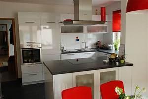 Küche U Form Offen : k che in u from mit granit ~ Sanjose-hotels-ca.com Haus und Dekorationen