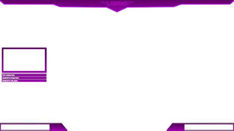 Obs Overlay Template Obs Twitch Overlay Design Related Keywords Obs Twitch