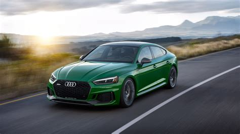 Audi Rs5 Wallpapers by 2019 Audi Rs5 Sportback Wallpapers Hd Images Wsupercars