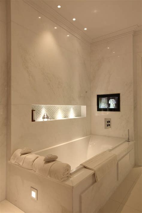 exclusive bathroom led lighting    day