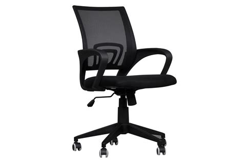 toby office chair living spaces