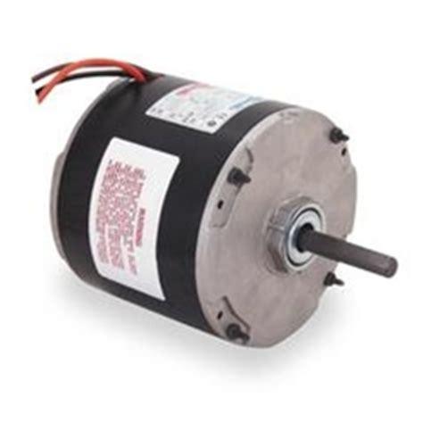 universal condenser fan motor 1 6 h p 208 230 volt 1 speed 825 rpm condenser fan motor