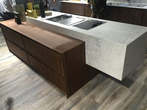 defying  standards custom countertop height kitchens