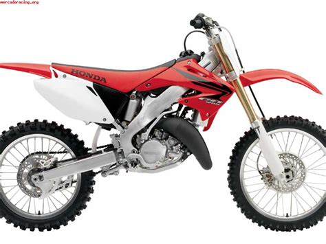 cr it mutuel si e honda cr125r venta de motos de carretera enduro o cross