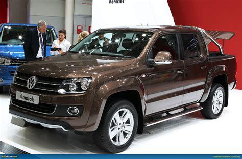 See more of volkswagen amarok on facebook. AUSmotive.com » AIMS 2010: Volkswagen Amarok