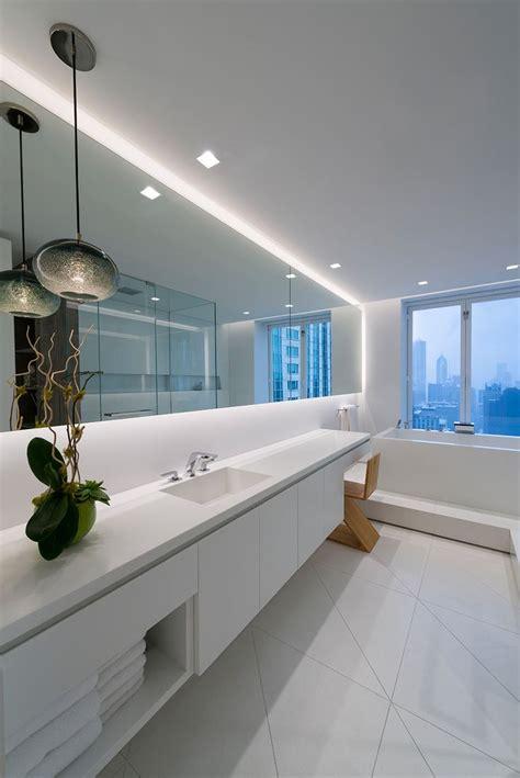 Led Bathroom Lights by 8 Best Led Lights In Bathrooms Images On