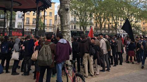 Saint-Étienne : 60 policiers face aux tensions entre ...