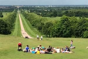 The Long Walk – Windsor Berkshire UK