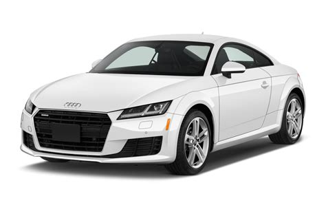 2018 Audi Tt Reviews Research Tt Prices And Specs Motortrend