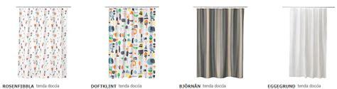 Tende Da Doccia Ikea by Tende Doccia Ikea