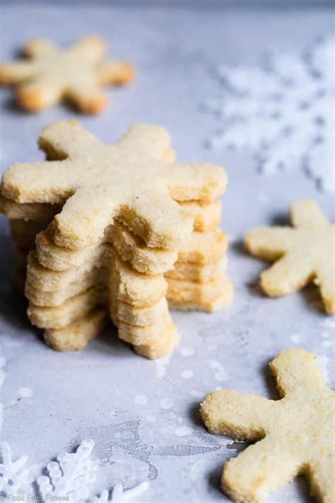 carb keto sugar  sugar cookies  almond flour fff