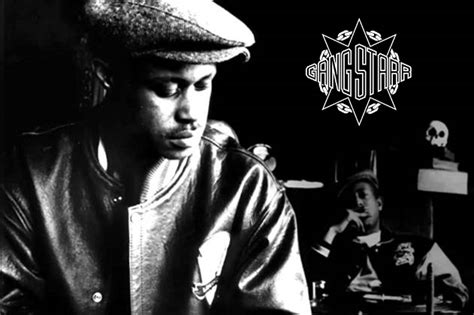 """Gang Starr Perform """"take It Personal"""