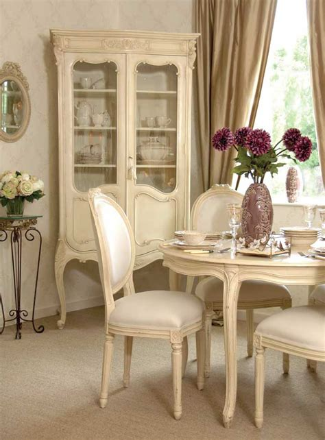 styles of furniture for home interiors furniture2home launched new french reproduction style painted cream furniture range valbonne