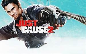 Just Cause 2 Proper PC Games Torrents