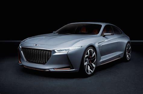 Hyundai Genesis News by Genesis G70 With 3 3tt V6 On Hyundai Australia S Wishlist