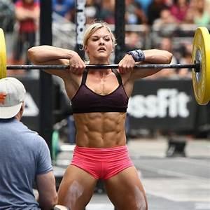 Brooke Ence: 2015 California Regional Champion | CrossFit ...