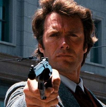 Clint Eastwood Harry Dirty Movies Movie Gifs