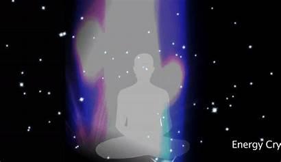 Healing Energy Cosmic