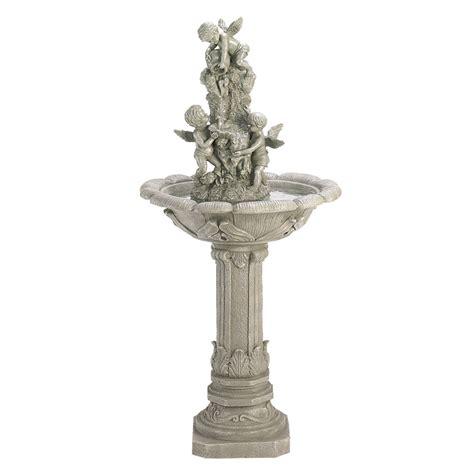 wholesale cherubs buy wholesale garden fountains