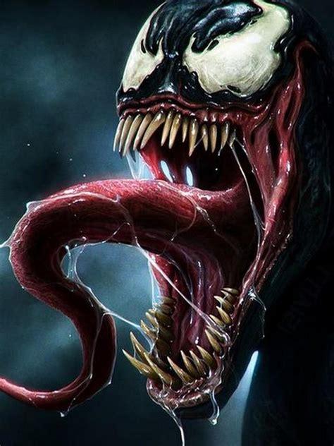Lock Screen Wallpaper Venom by Venom Wallpaper Hd For Android Apk