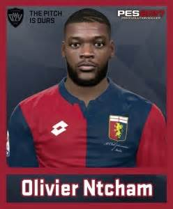 Olivier ntcham might finally have his chance to leave celtic following a report regarding newcastle united. PES 2017 Ntcham, Dodo, Matuidi and Green Face by Ozy_96 ...