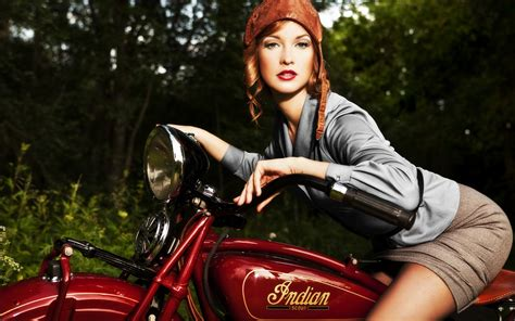 Vintage Motorcycle Wallpapers Hd Free Download> Subwallpaper