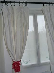 Rideau Pour Fenetre : rideau pour fenetre de salon noel decoration ~ Teatrodelosmanantiales.com Idées de Décoration