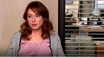 Erin Office Hannon Gifs College Relate Student