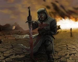 Knights Templar Wallpaper   Knight Templar - abstract ...