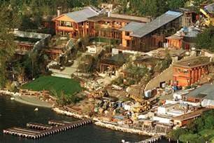 39 photos from inside the richest in the world s home
