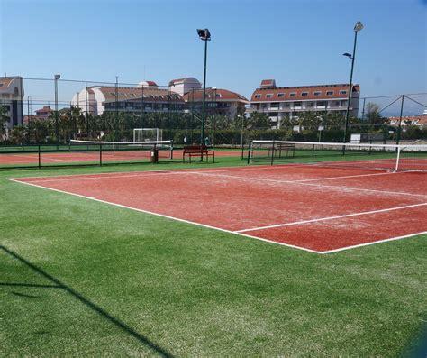 tennisreizen tennisclinics en tennislessen  het buitenland
